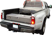 5th Wheel truck tool boxes for RV built by Highway Products, Inc. Since 1980 See us on the web at highwayproducts.com
