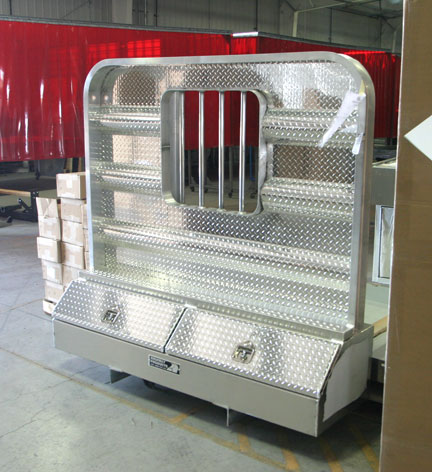Used Semi Truck Frame Steps - Bing images