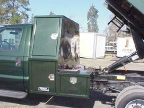 Custom Tool Boxes For Trucks Pickup Trucks Semi Tool