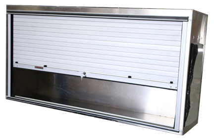 rollup doors for tool boxes by highway products