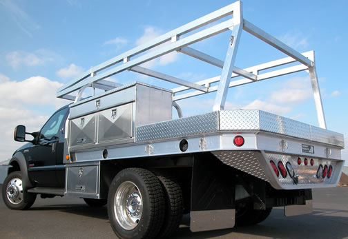 TRUCK FLATBED BODIES | TRUCK BODY | STAKE BODIES | CUSTOM FLATBEDS