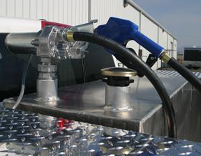 Fuel Transfer Tanks Biodisel Equipment Processor Tanks