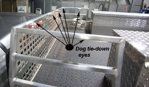 Dog Kennels Dog Boxes Animal Cages K9 Kennel Boxes Suv
