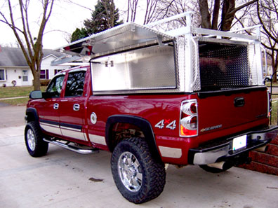 Ladder Racks Pickup Truck Lumber Racks Truck Racks