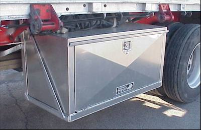 Semi Truck And Trailer L Shape And Plate Mounting Brackets By Highway Products Inc We Also Manufacture Semi Truck Tool Boxes Cab Guards And Other Accessories For Trucks Since 1980