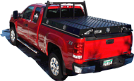 Utility body designed for Pickup Trucks by 1-800-TOOLBOX