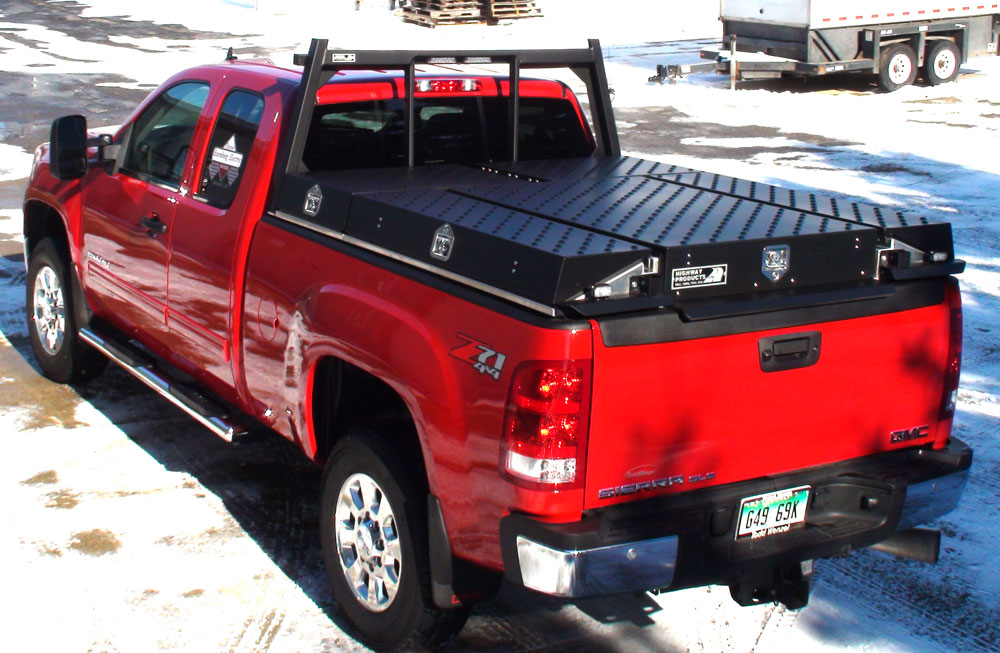 SERVICE TRUCK BODIES | TRUCK BEDS | CUSTOM TRUCK BODIES | UTILITY BODY