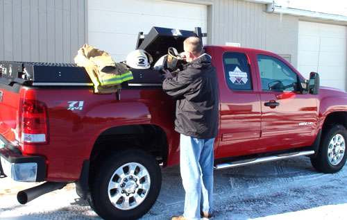 Truck Bed Slide Out Tool Box >> SERVICE TRUCK BODIES | TRUCK BEDS | CUSTOM TRUCK BODIES