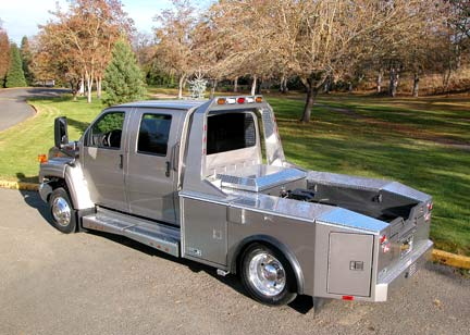 Rv haulers rv toters rv pullers and rv tow bodies rv toters tow bodies and rv haulers by highway products sciox Image collections
