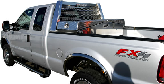 Utility Boxes For Pickup Trucks Pickup Truck Tool Boxes And