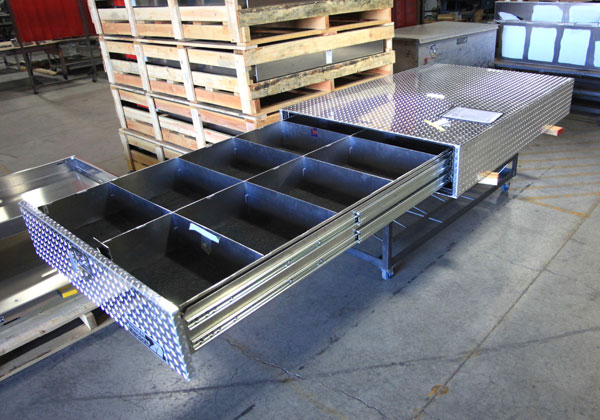 Utility Box Truck Truck Bed Tool Boxes With