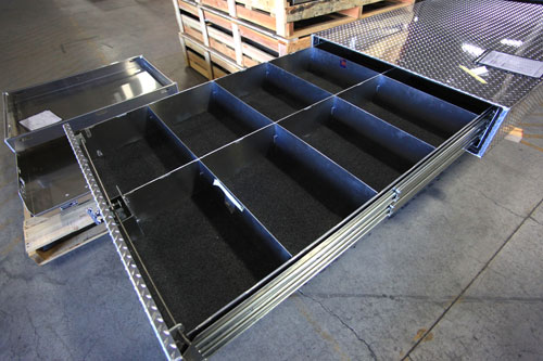 truck bed drawer | truck drawers | truck bed storage drawers