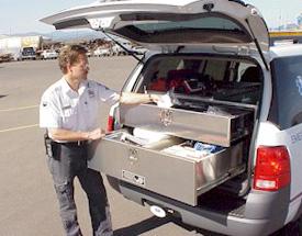 The Vet Box Aluminum Veterinary Mobile Clinics For